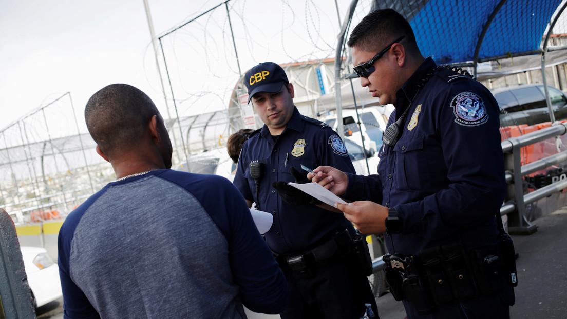 EE.UU. tomará muestras de ADN a los inmigrantes que ingresen ilegalmente al país