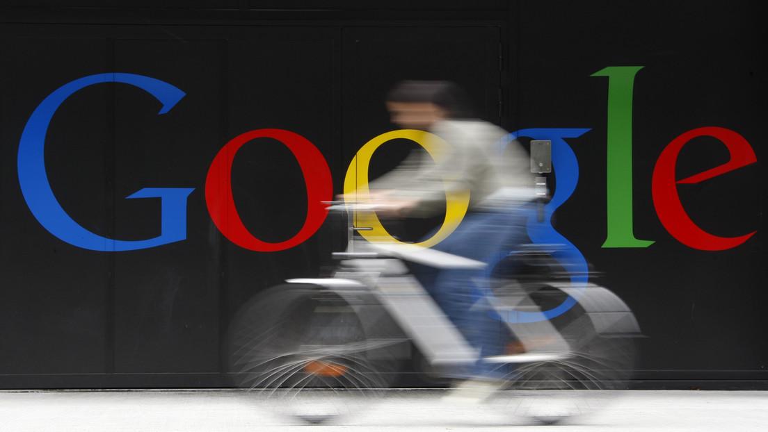 Los datos de ubicación de Google convierten a un ciclista en un sospechoso de robo