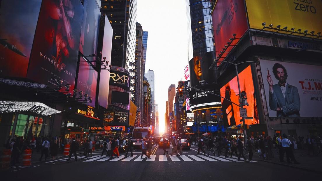 Nueva York podría tener 100 casos del nuevo coronavirus en dos o tres semanas, según su alcalde