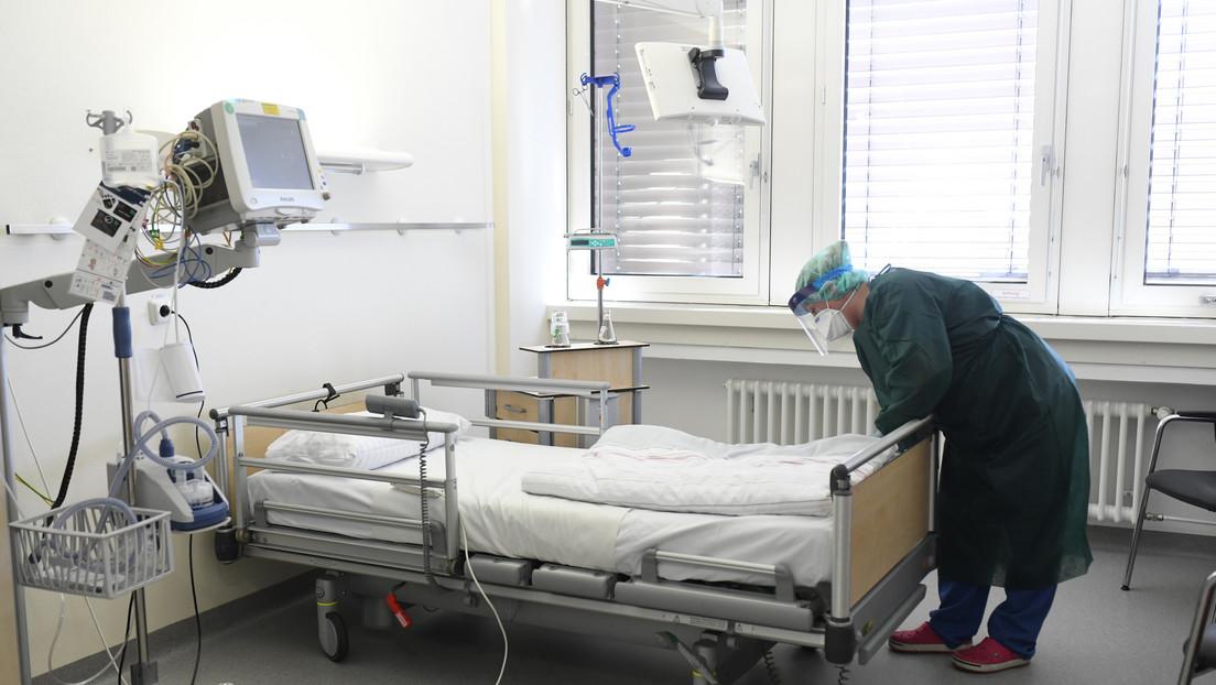 Las dos primeras muertes por coronavirus se confirman en Alemania
