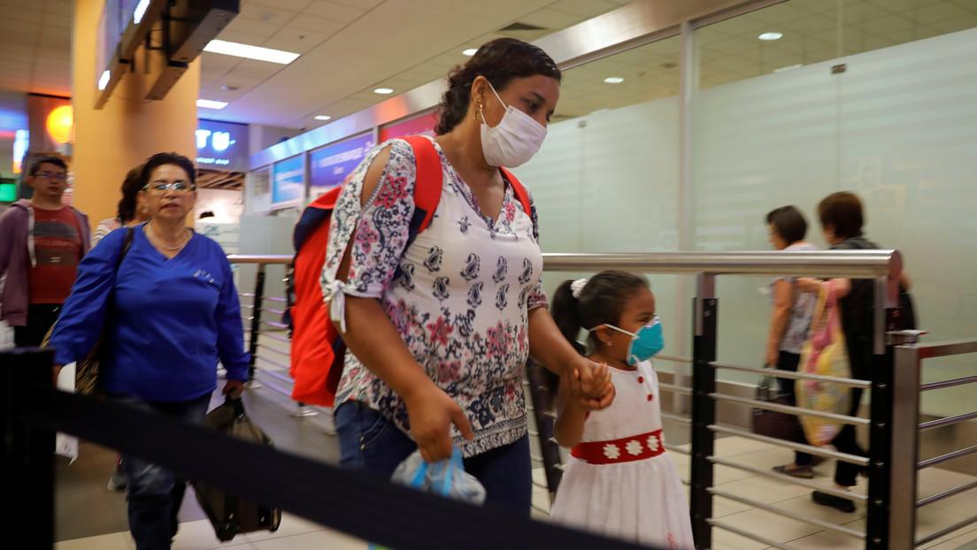 Perú suma dos nuevos casos de coronavirus y asciende a nueve el número de infectados
