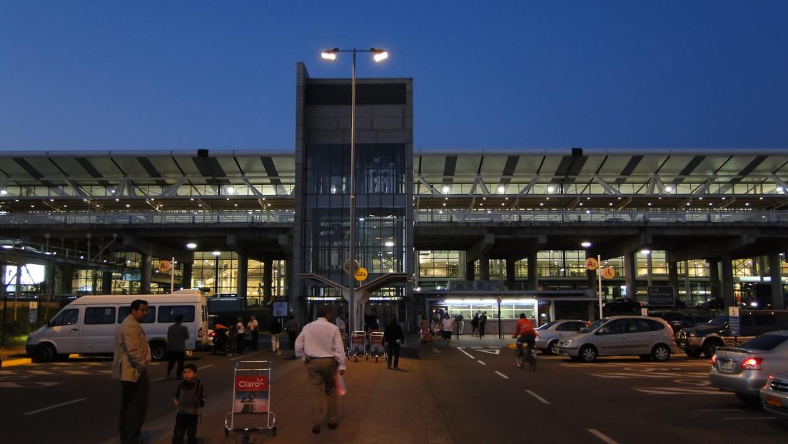 Nuevo 'robo del siglo': Delincuentes se llevan más de 14 millones de dólares y un millón de euros del Aeropuerto de Santiago de Chile