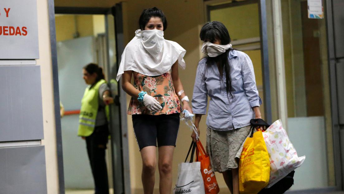 Confirman 5 nuevos infectados de coronavirus en Argentina y ya suman 16 los casos positivos