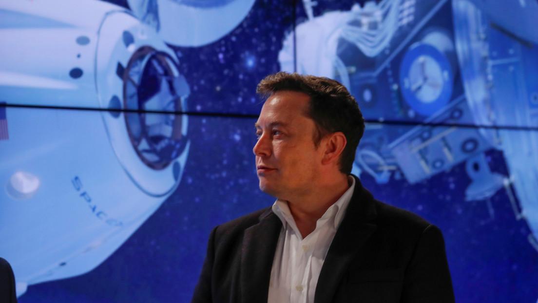 Elon Musk teme que SpaceX no llegue a Marte antes de que él muera