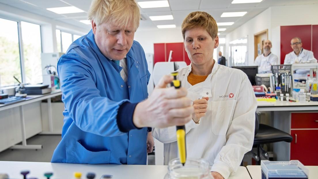 Científicos pagarán 4.500 dólares a voluntarios por ser infectados con coronavirus