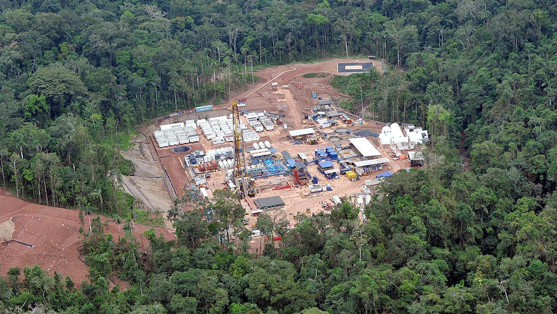 Indígenas denuncian a la empresa Pluspetrol en Holanda por la destrucción de la Amazonía peruana