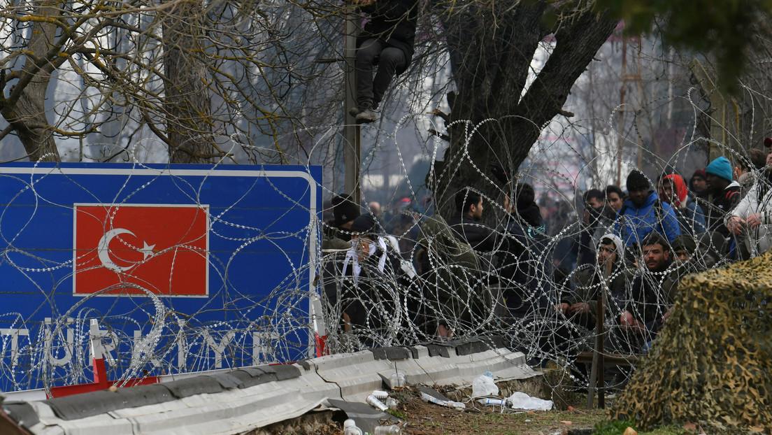"""Erdogan: """"Turquía no restringirá el flujo de refugiados hasta que la UE cumpla el acuerdo de 2016"""""""