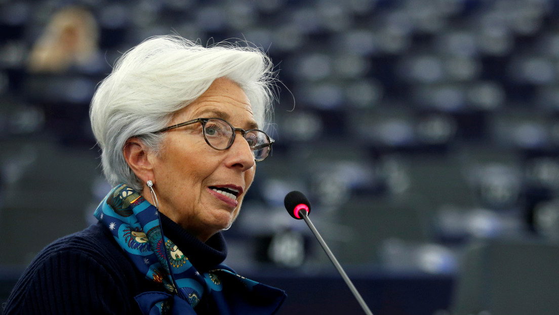 El BCE anuncia un arsenal limitado de medidas frente al coronavirus