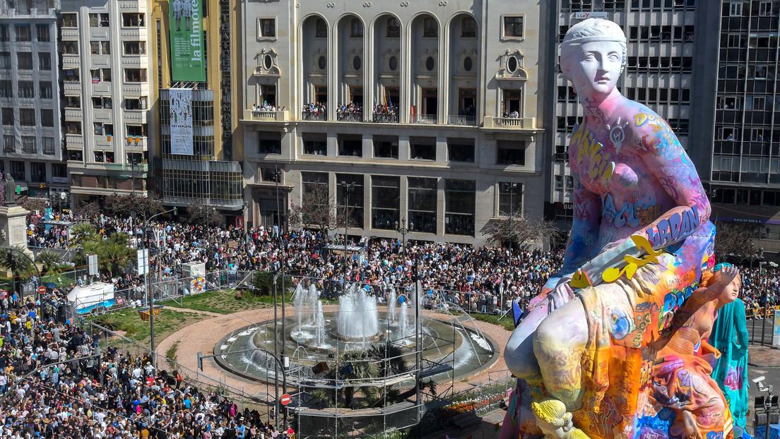 Tras las Fallas, ¿qué otras fiestas se podrían cancelar en España por el coronavirus?