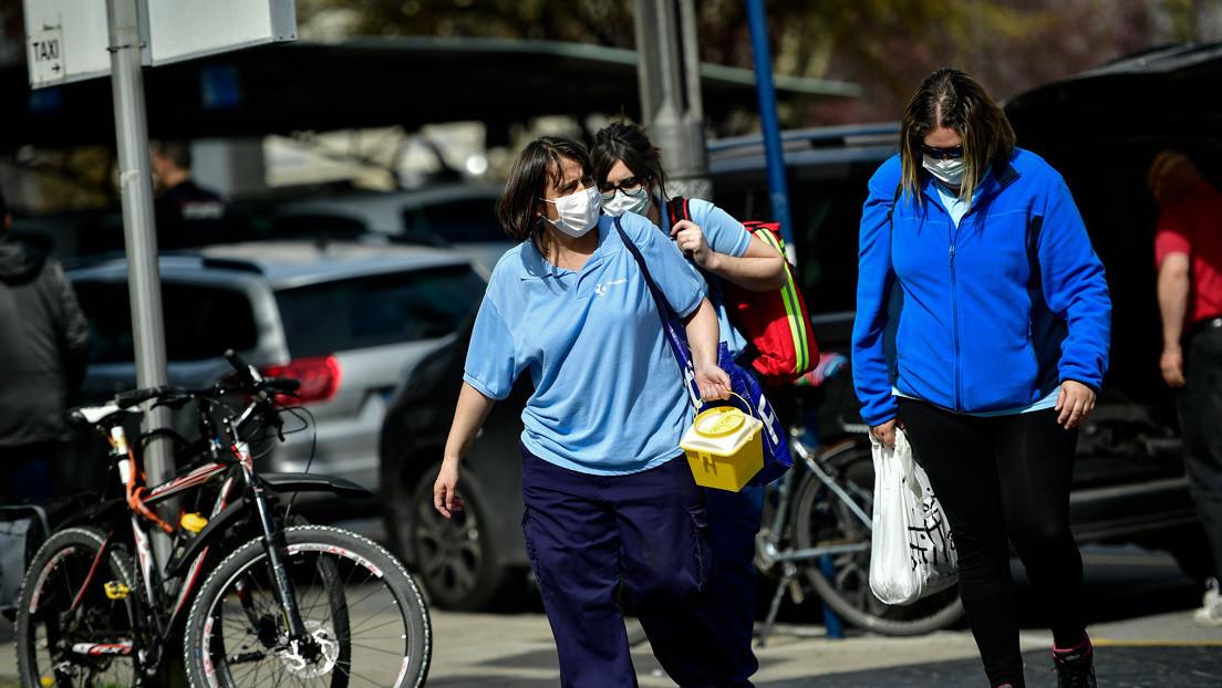 Se elevan a 47 los fallecidos por coronavirus en España y hay más de 2.000 infectados
