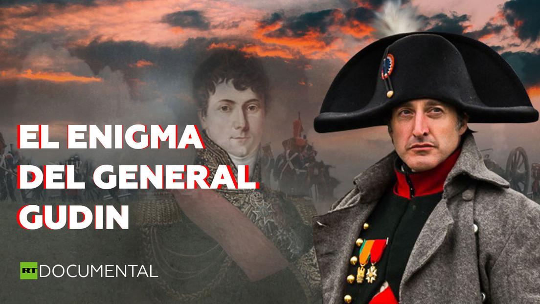 El enigma del general Gudin