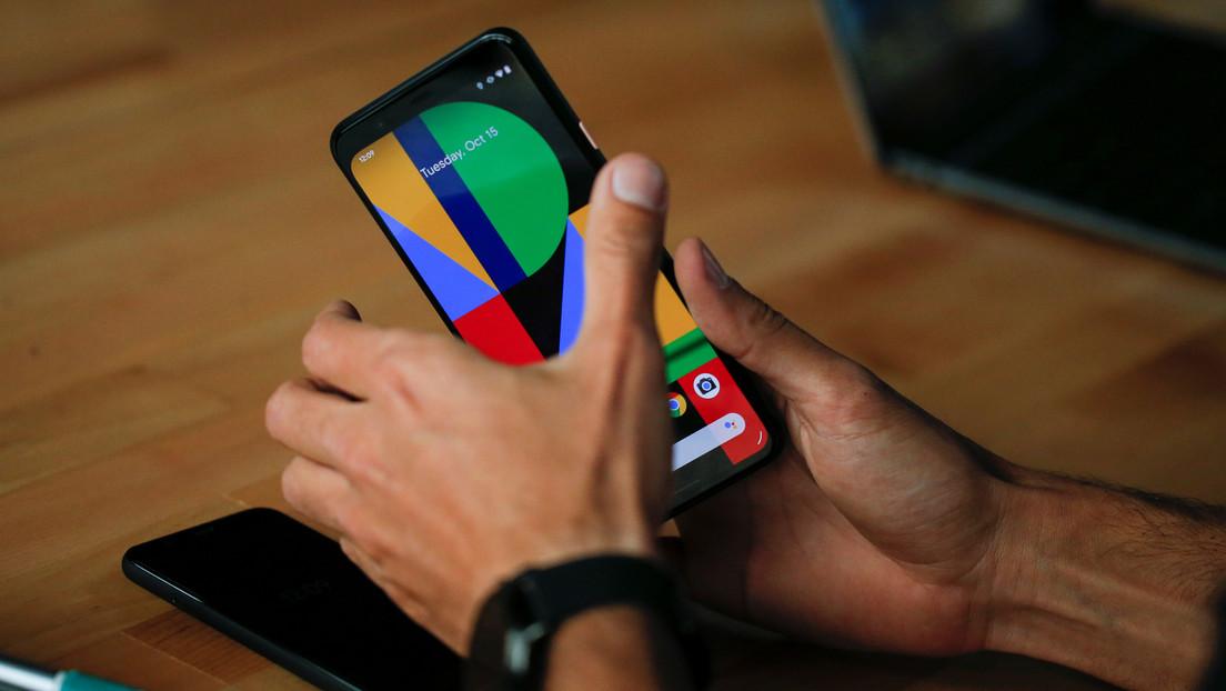 VIDEO: Filtran por completo el futuro Google Pixel 4a