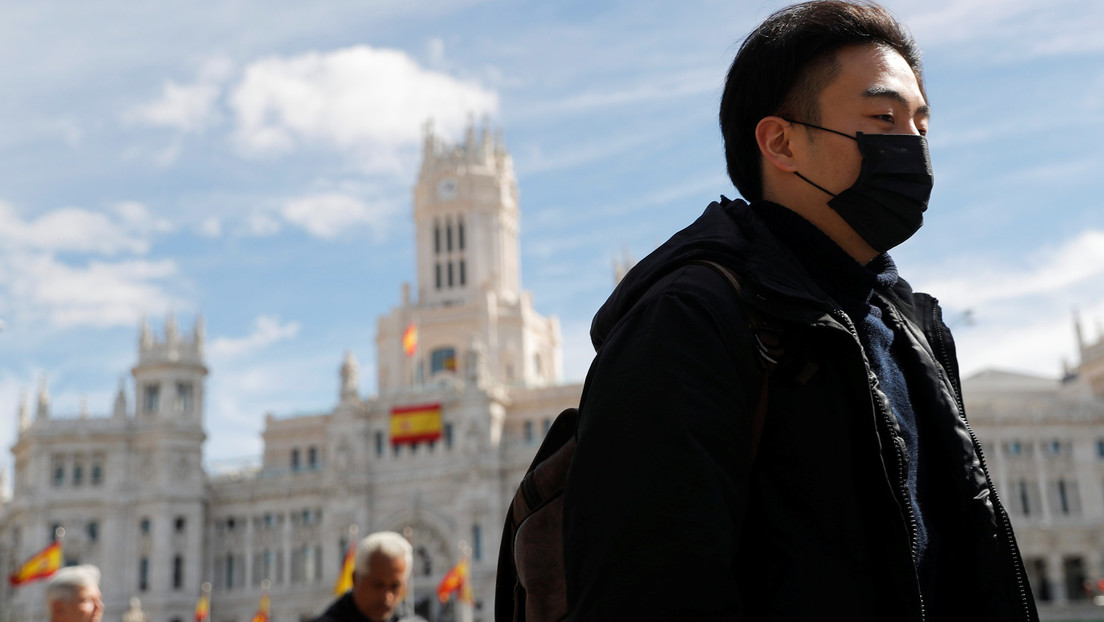 Suspendidos todos los partidos de fútbol en España, excepto primera y segunda división