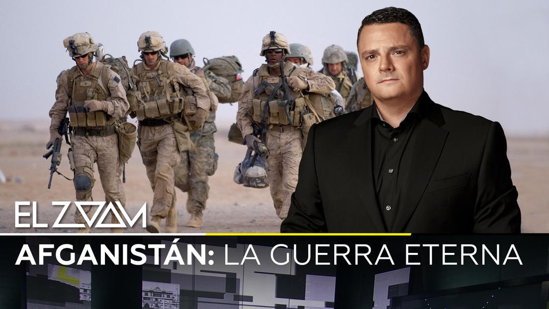 Afganistán: la guerra eterna