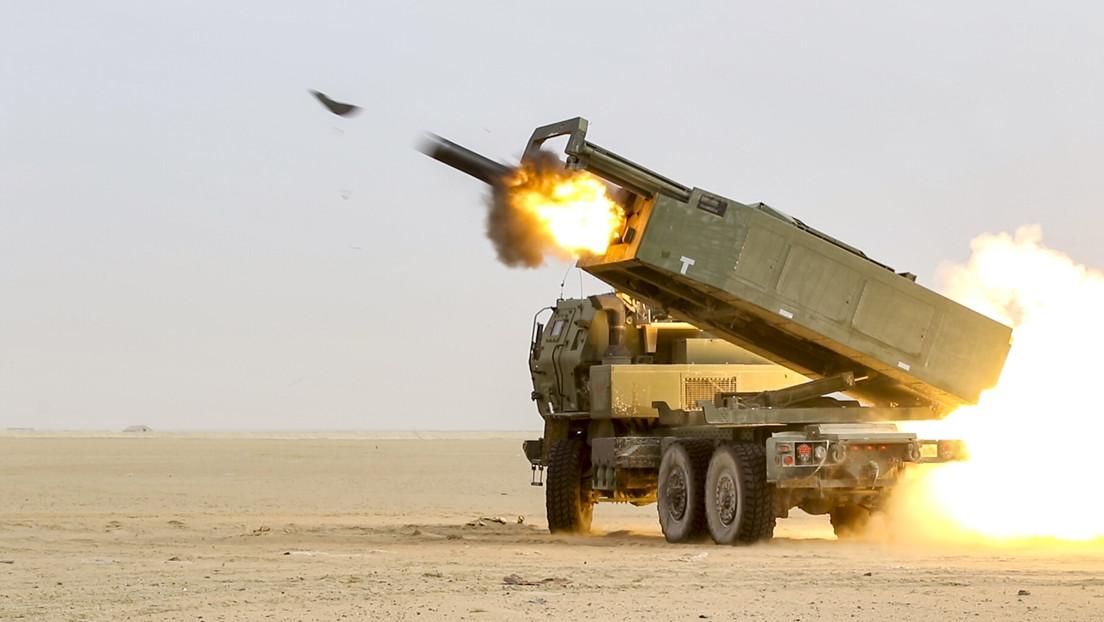 Lockheed Martin prueba con éxito su misil balístico tierra-tierra PrSM, análogo al Iskander-M ruso