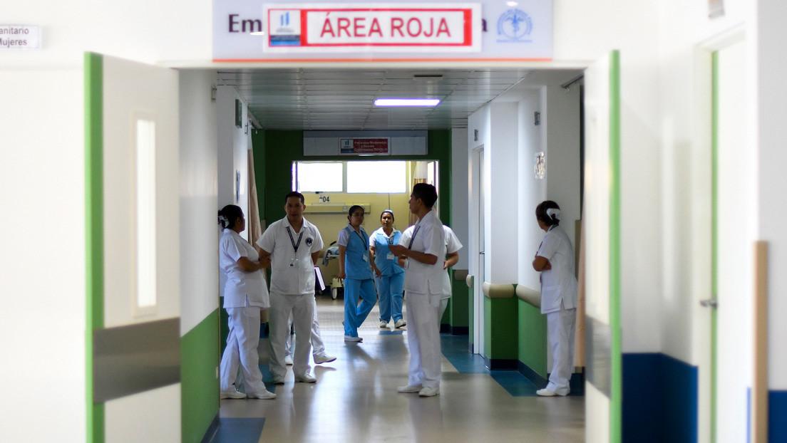 Guatemala prohibirá la entrada de ciudadanos europeos al país para evitar la propagación del coronavirus