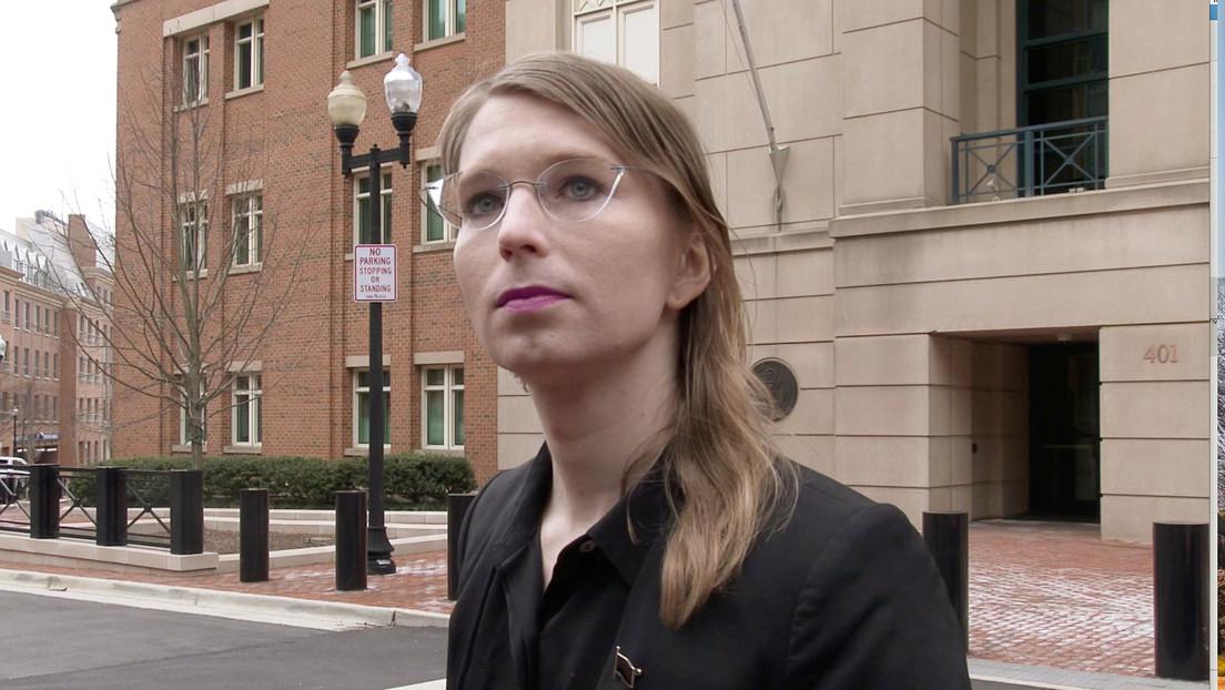 Chelsea Manning intentó suicidarse en la cárcel donde está recluida tras negarse a testificar contra WikiLeaks