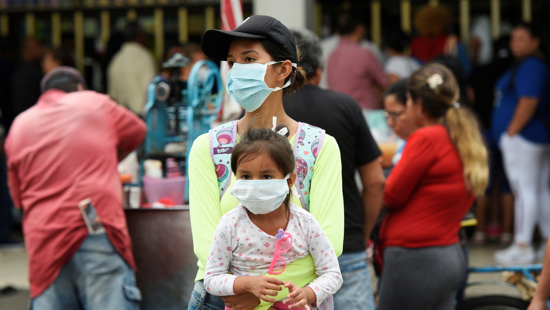Lenín Moreno declara emergencia sanitaria en Ecuador por la propagación del coronavirus