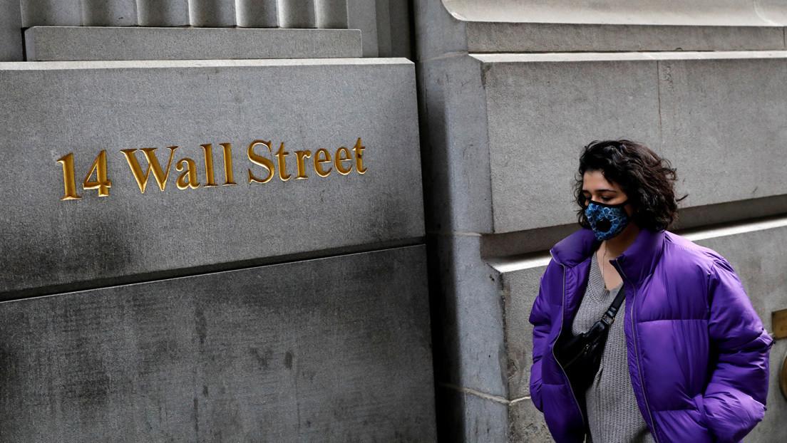 """Wall Street se enfrenta este jueves a """"otro baño de sangre"""" y los índices bursátiles mundiales caen estrepitosamente"""