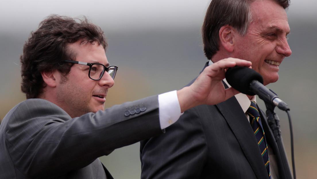 Bolsonaro será monitoreado si el secretario de Comunicación da positivo por coronavirus