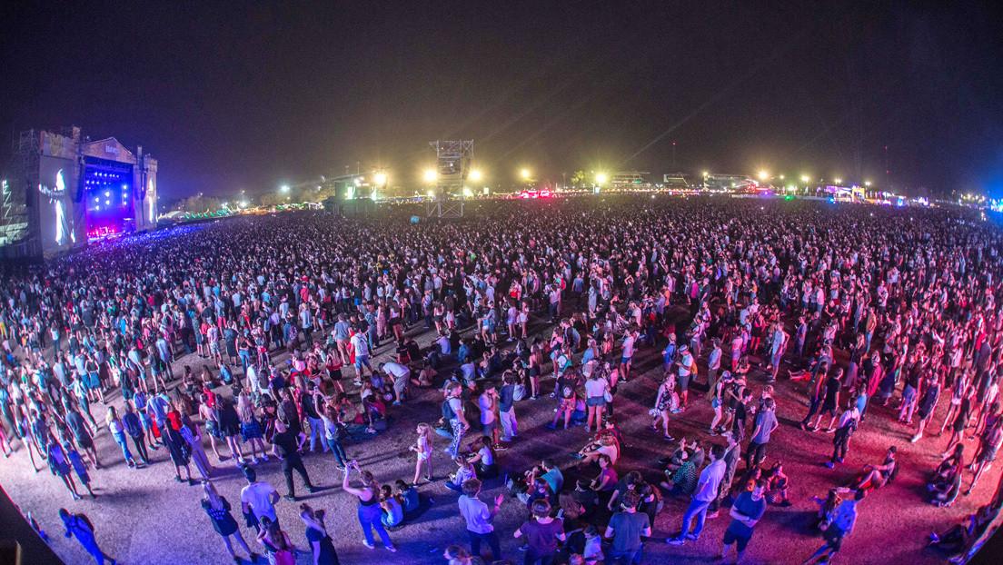 Buenos Aires suspende el Festival Lollapalooza 2020 por el coronavirus