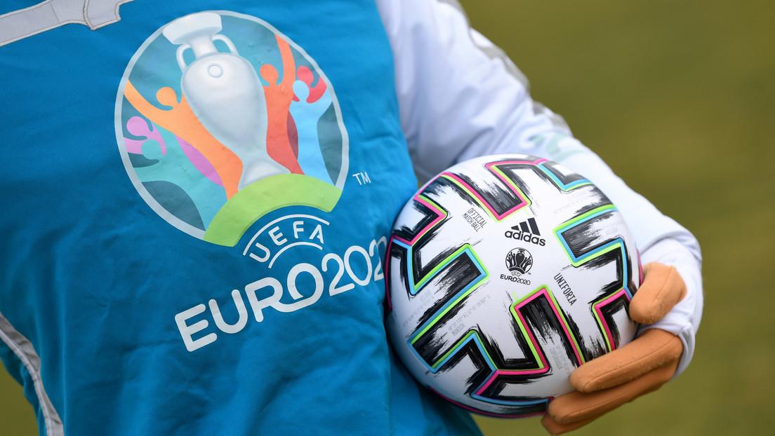 La UEFA podría posponer la Eurocopa 2020 por la pandemia de coronavirus