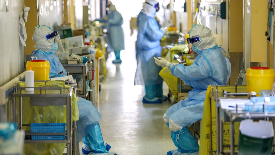¿Paciente cero?: Identifican la fecha del primer contagio humano del coronavirus semanas antes de lo que se creía