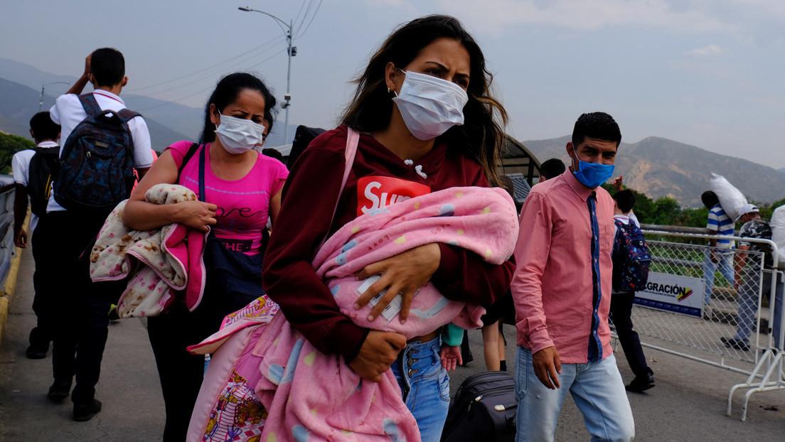 Confirman dos casos de coronavirus en Venezuela