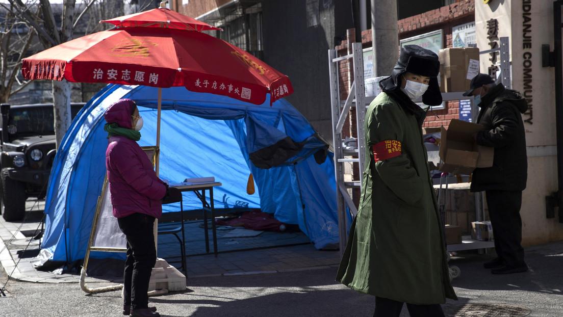 La OMS afirma que es difícil predecir cuándo alcanzará su punto máximo la pandemia del covid-19
