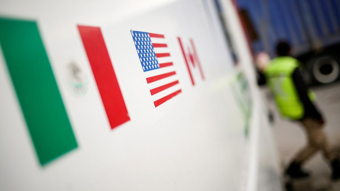 El Parlamento de Canadá ratifica el T-MEC, el acuerdo comercial con México y EE.UU.