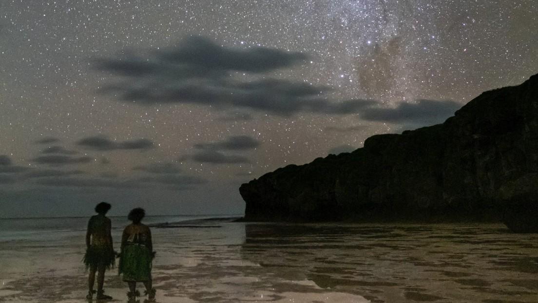 ¿Una noche estrellada y hermosa? Este es el primer país en consagrar la perfección de sus cielos en todo el mundo