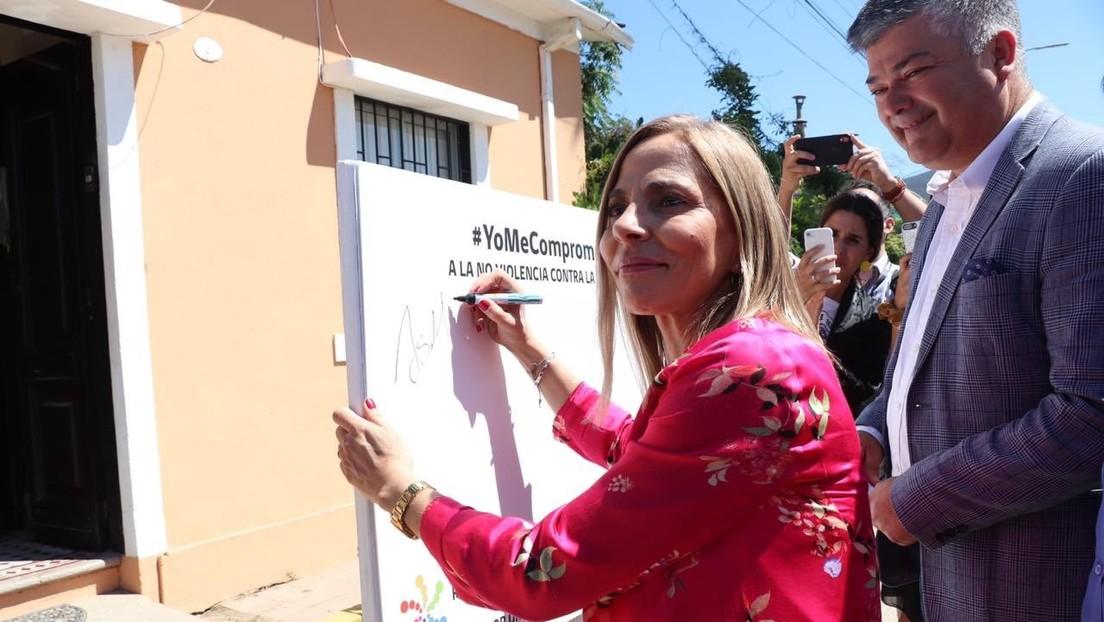 Renuncia la ministra de la Mujer y Equidad de Género de Chile