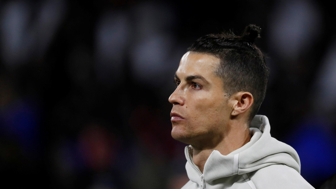 Cristiano Ronaldo hace una declaración sobre el coronavirus mientras está en cuarentena en Portugal