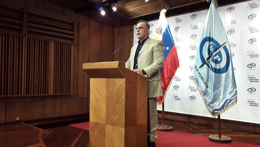 Venezuela pide el cese de las sanciones en el marco del coronavirus y refuerza las medidas sanitarias en sus frontera