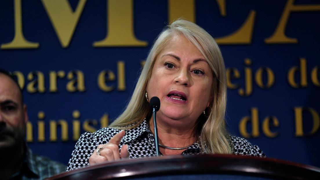 Puerto Rico confirma los tres primeros casos de coronavirus