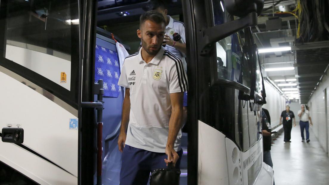 Confirman el primer caso de contagio por el coronavirus en un futbolista argentino