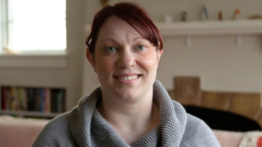Una mujer que se recuperó del covid-19 comparte su historia y recomienda no entrar en pánico