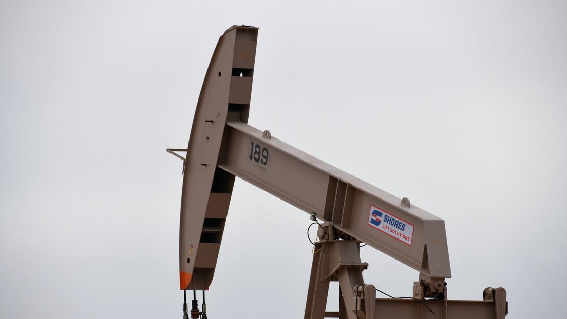 Predicen el colapso del 50% de la producción del petróleo de esquisto si los precios actuales se mantienen dos años
