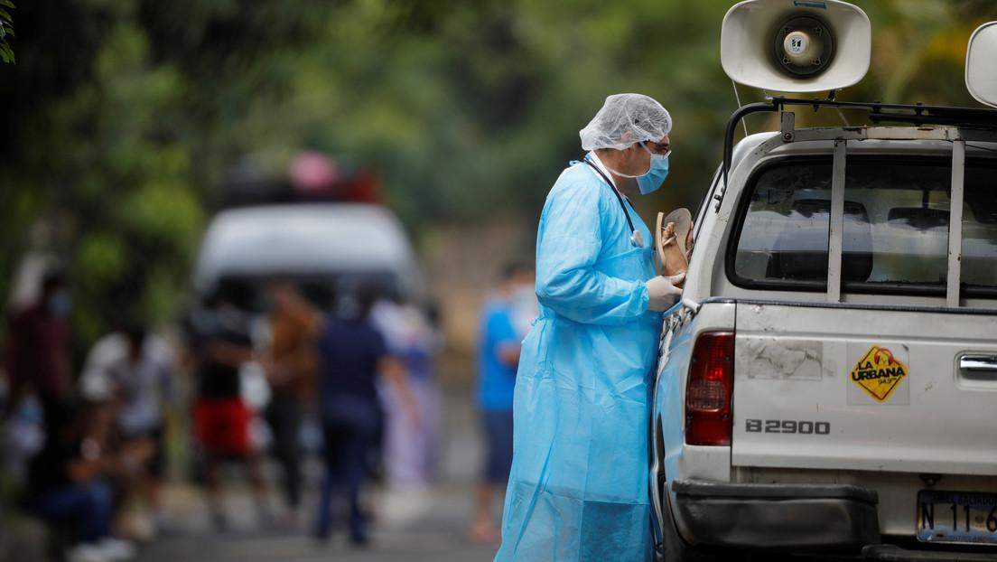 El Congreso de El Salvador aprueba el estado de emergencia nacional por el coronavirus