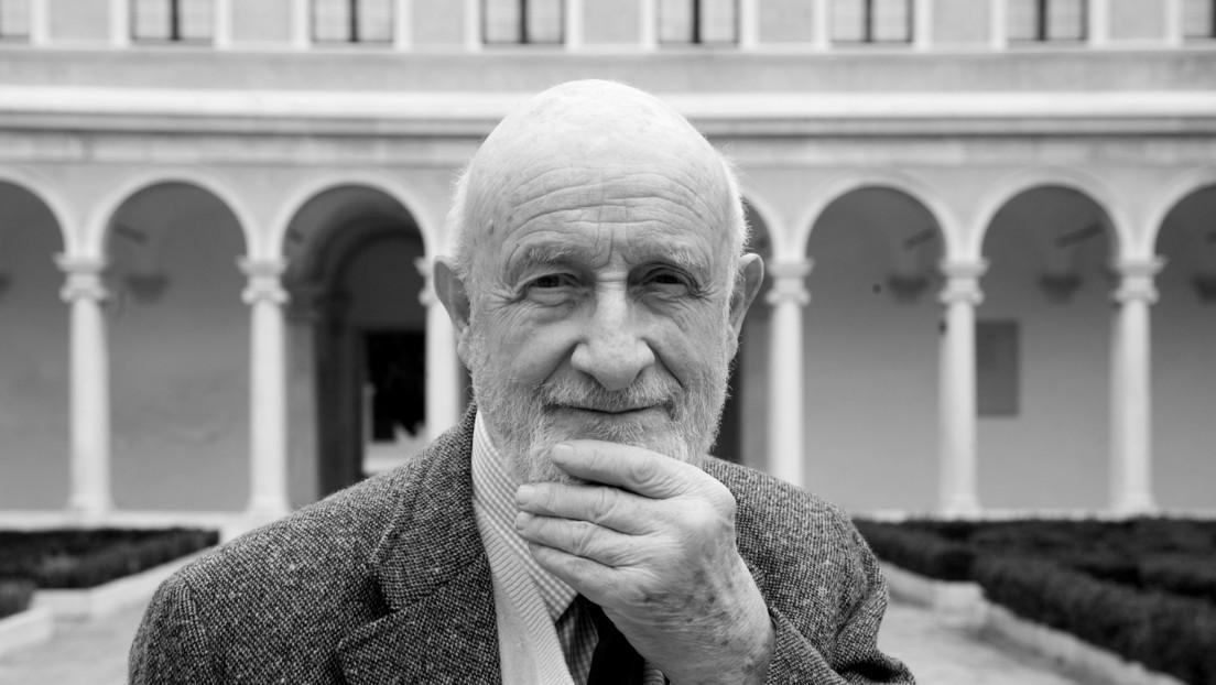 Muere por coronavirus el famoso arquitecto italiano que diseñó el Estadio Olímpico de Barcelona