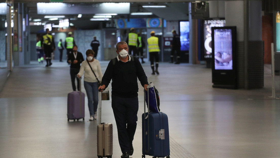 España y Portugal cierran su frontera a turistas durante un mes por la propagación del covid-19