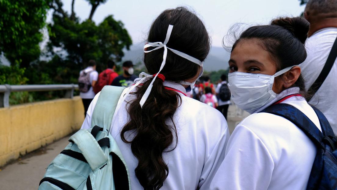 Iván Duque ordena suspender las clases presenciales en colegios y universidades de Colombia por el covid-19