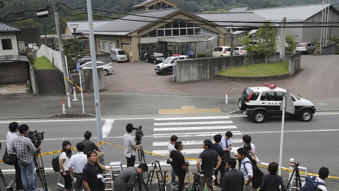 Condenan a muerte al hombre que asesinó a 19 pacientes de un centro para personas con discapacidad en Japón