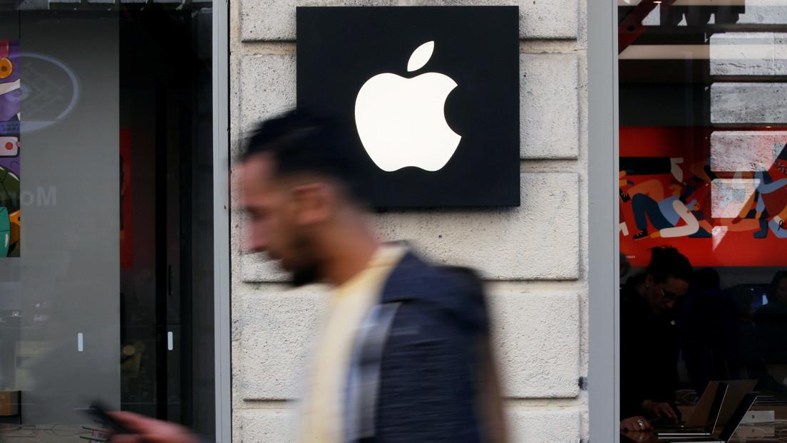 Francia multa a Apple con más de 1.000 millones de euros por prácticas de monopolio