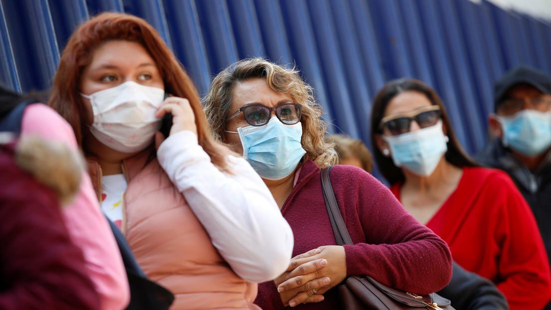 Consejos para aprender a afrontar el miedo al coronavirus (y cómo hacerlo)