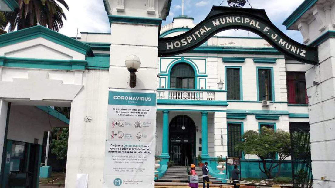 Actos masivos suspendidos, cierre de escuelas y controles: así vive Buenos Aires la pandemia del coronavirus