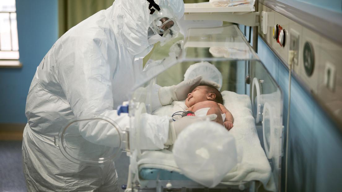 Buenas noticias para las embarazadas: gestantes con covid-19 no transmiten el virus a sus bebés