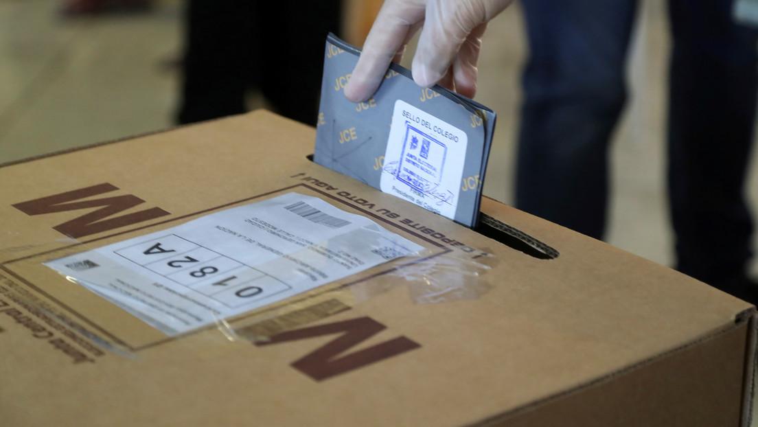 La oposición se impone en las elecciones municipales de República Dominicana tras la polémica suspensión del 16 de febrero