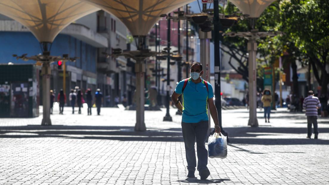 VIDEOS, FOTOS: Así ha amanecido Venezuela en el primer día de cuarentena colectiva en siete estados por el coronavirus