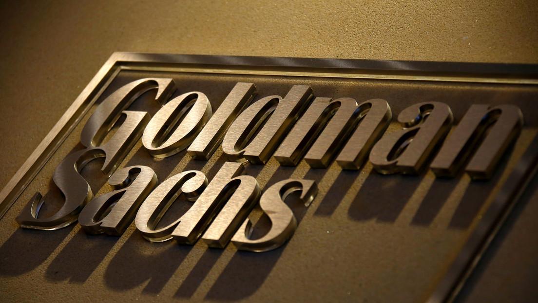 Medio EE.UU. contagiado: Goldman Sachs comparte sus pronósticos sobre el coronavirus en una conferencia privada
